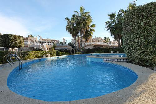 Costa Blanca South / Orihuela Costa / Playa Flamenca / Coastal area / Resales / Maisonette